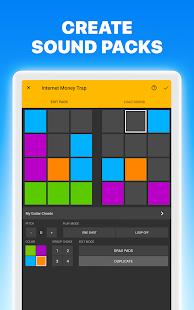 Drum Pads 24 - Music Maker 3.8.3 Screenshots 15