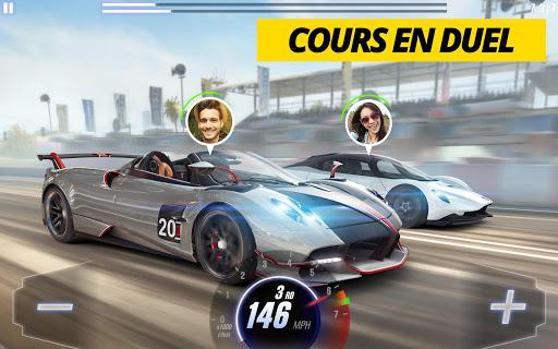 Télécharger Gratuit CSR Racing 2 Course de Voiture APK MOD (Astuce) 3