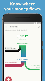 Toshl Finance - Personal Budget & Expense Tracker Screenshot