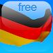 月を表すドイツ語 Free