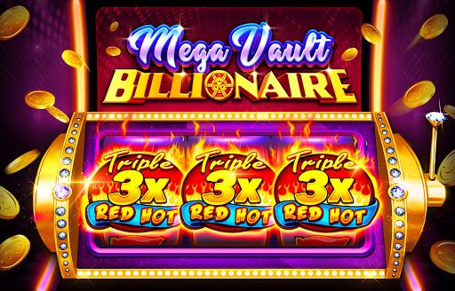 Cash Frenzyu2122 Casino u2013 Free Slots Games 2.07 screenshots 2