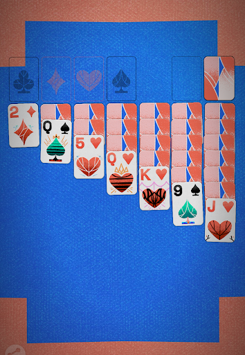 FLICK SOLITAIRE - The Beautiful Card Game  screenshots 16