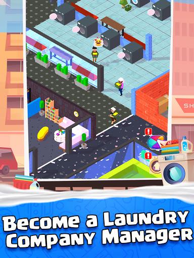 Idle Laundry  screenshots 12