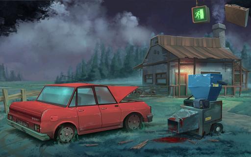 Nobodies: Murder cleaner