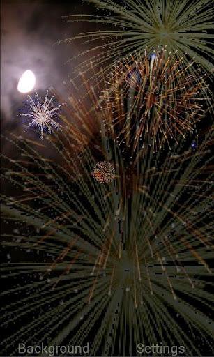 Fireworks! 1.9 screenshots 7