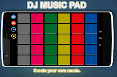 DJ Music Padのおすすめ画像1