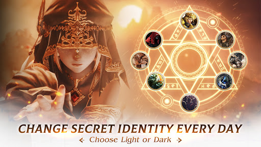 Immortal Destiny: Darknessu00a0Origin android2mod screenshots 8