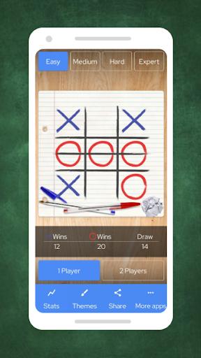 Tic Tac Toe Game Free 2.05 screenshots 1