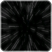 StarField - Gyroscope Live Wallpaper