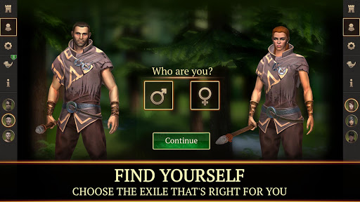 Stormfall: Saga of Survival  screen 0