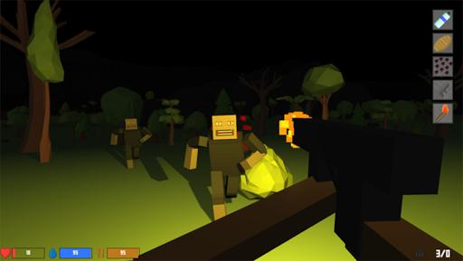 Pixel Block Game Craft  screenshots 16