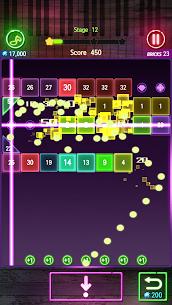 Bricks Melody Balls MOD APK (UNLIMITED DIAMONDS) 5