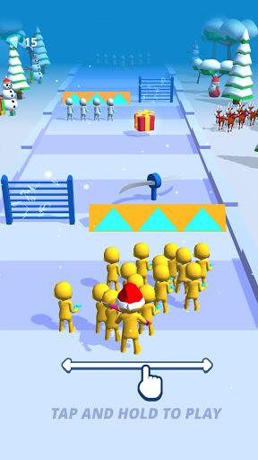 Gun clash 3D: Chiến đấu với bạn bè 1.0.7 screenshots 1
