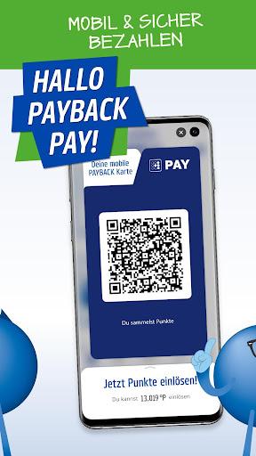 PAYBACK - Karte, Coupons, Einkaufen & Geld sparen screenshots 2