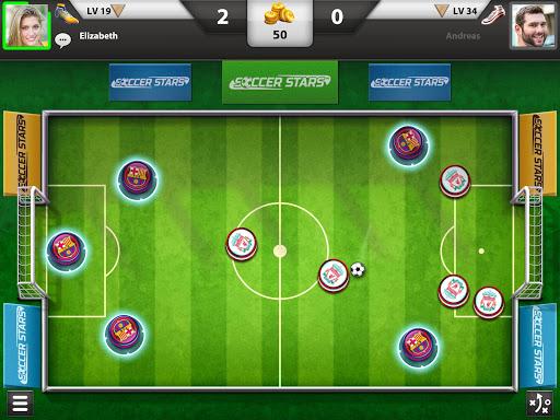 Soccer Stars 30.0.2 screenshots 7