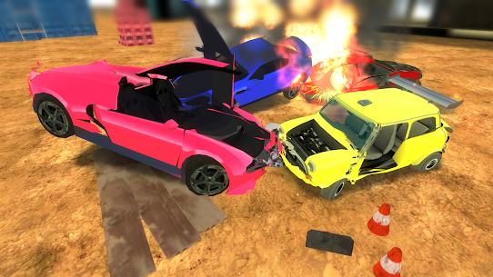 Car Crash Simulator Royale 5