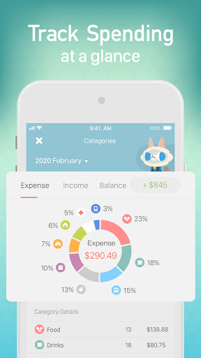 Fortune City - A Finance App  screenshots 2