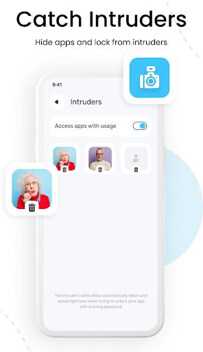 App Lock: Password Locker screenshot 3