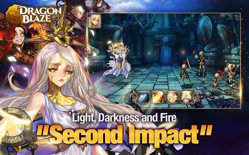 Dragon Blaze screenshots 15