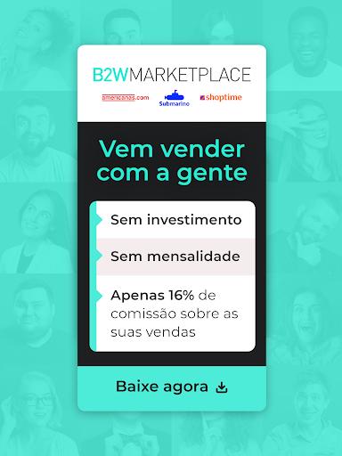 B2W Marketplace screenshot 10