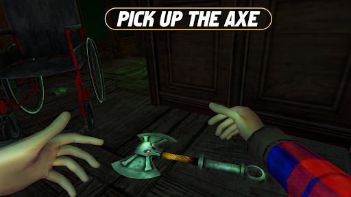 Pipe Head Game: Horror Haunted Hospital apkdebit screenshots 7