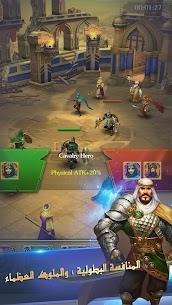 Desert Conquests Mod Apk-  Arab Legend (Unlimited Money) 3
