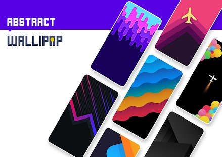 WalliPop Wallpapers Screenshot