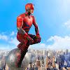 Flying Spider 2 Rope Hero Nexus