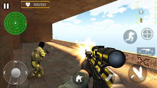 Counter Terrorist Strike Shoot 1.1 Screenshots 15