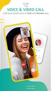 TelloTalk Messenger 4