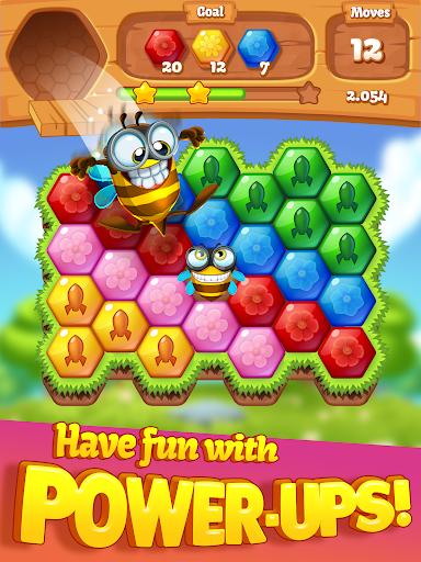 Bee Brilliant Blast 1.33.1 screenshots 12