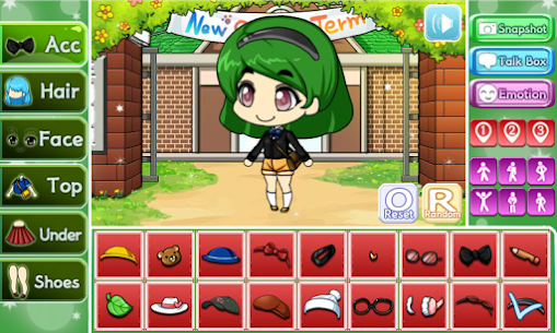 New School Term Pretty For Pc (Download In Windows 7/8/10 And Mac) 1