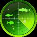 Fish Finder and Wifi Depth Sonar: Simulator