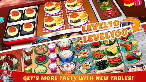 Cooking Max - Mad Chefu2019s Restaurant Games 1.7.5 de.gamequotes.net 3