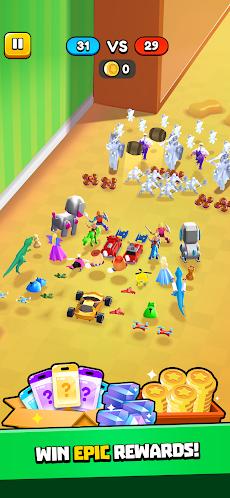 Toy Warfareのおすすめ画像4