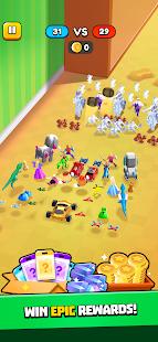 Toy Warfare
