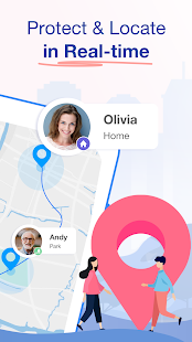 Bond: GPS Phone Tracker for Family and Kids Safety