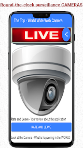 Live WEBCAM App and Public WEBCAM OnLine Stream 0.0.10 APK + MOD Download 1