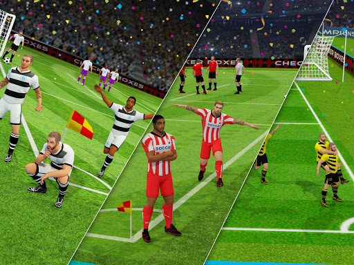 Soccer Revolution 2021 Pro 4.6 Screenshots 10