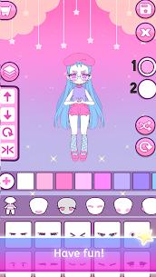 Mimistar Mod Apk 2.0 (Free Shopping) 8