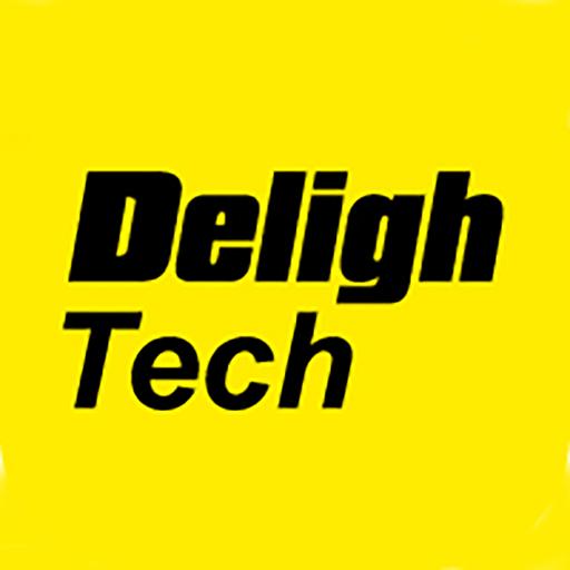 Delightech Fitness Console 2 icon