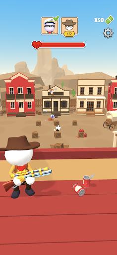 Western Sniper: Wild West FPS 2.2.3 screenshots 1