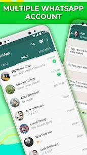 WhatsClone Multiple Accounts Whatscan for Whatsweb Apk 4