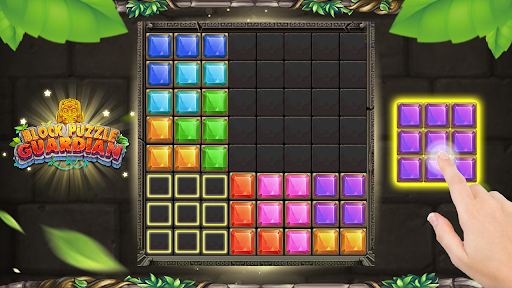 Block Puzzle Guardian - New Block Puzzle Game 2021 1.7.5 screenshots 23