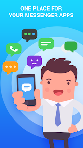 Messenger Messages 1