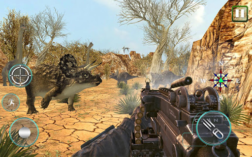Dinosaur Hunter 3D 10 screenshots 4