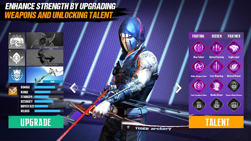 Ninjas Creed: 3D Sniper Shooting Assassin Game