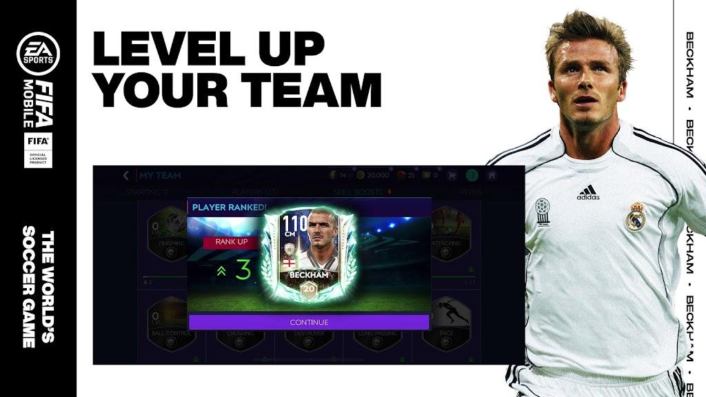 FIFA Soccer poster 18