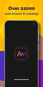 AmazFaces 3.0