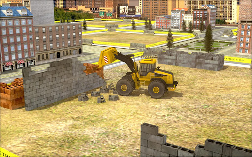 City Construction: Building Simulator 2.0.4 Screenshots 1